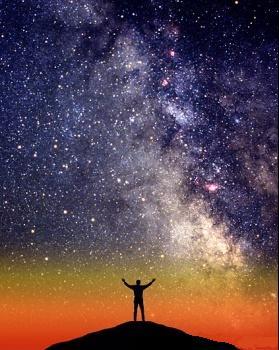 دوره های آموزش نجوم